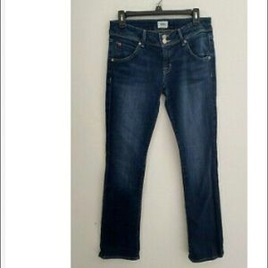 Hudson Baby Beth Bootcut Jeans sz 29